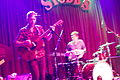 Ewert and the Two Dragons in Austin, TX 2013 22.jpg