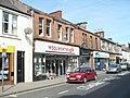Ex-Woolworth store in Dalrymple Street, Girvan - geograph.org.uk - 1436622.jpg