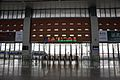 Exit gate 7 of Quanzhou Railway Station.jpg