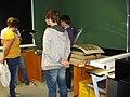 Exkurze wikipedistů ve Vědecké knihovně Olomouc 11.jpg