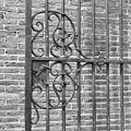Exterieur DETAIL TOEGANGSHEK - Oud-Zuilen - 20295587 - RCE.jpg