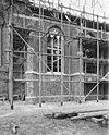 exterieur zuid-west zijde tijdens restauratie - didam - 20056837 - rce