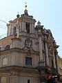 Exterior San Carlo alle Quattro Fontane. 03.JPG
