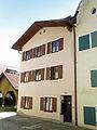 Füssen - Spitalgasse Nr 28 v NW.JPG