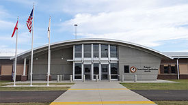 Federal Correctional Institution, Aliceville - WikiVisually