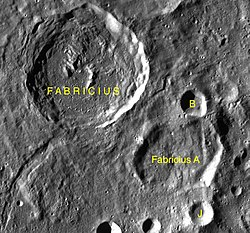 Fabricius sattelite craters map.jpg
