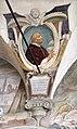Fabrizio, alfonso e francesco boschi, personalità francescane, 1642, sisto IV 02.jpg