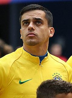 Fagner Conserva Lemos Brazilian association football player