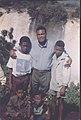 FaheemJudah-El D.D. in Ethiopia, Blue Nile Falls.jpg