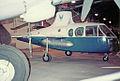 Fairey Jet Gyrodyne XJ389 Cosford 28.11.81 edited-2.jpg