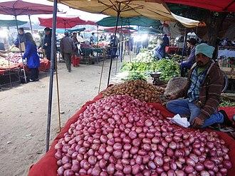 Farmers' market - Farmers' Market (Apni Mandi) in Chandigarh
