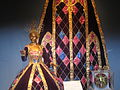 Fashion exhibit, Witte Museum, San Antonio, TX IMG 3150.JPG
