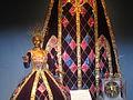 Fashion exhibit, Witte Museum, San Antonio, TX IMG 3150.JPG