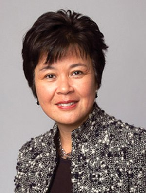 Lorna G. Schofield - Image: Federal District Judge Lorna Schofield