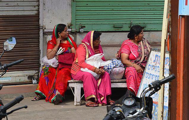 Femmes, Pushkar.jpg