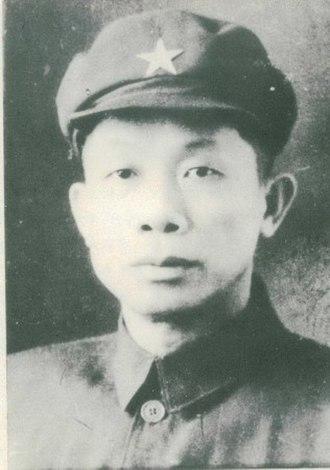 Feng Baiju - Image: Feng Baiju