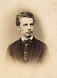 Ferdinand Bauditz 1846-1912 by Hammerom 1870.jpg