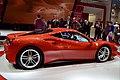 Ferrari 488 GTB at Geneva International Motor Show 2015 (Ank Kumar, Infosys) 07.jpg