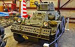 Ferret armoured scout car 4 x 4 Mark 1-2 1952 (26455046432).jpg