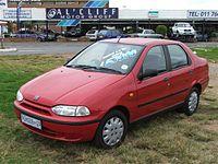 Fiat Siena thumbnail