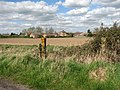 Field beside Wisbech and Upwell tramway line - geograph.org.uk - 1242069.jpg