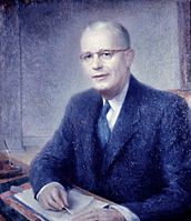 Fielding L. Wright portrait