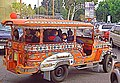 Filipinotown PWC Jeepney.jpg