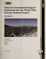 Final environmental impact statement for the White Pine energy station project (IA finalenvironment01neva).pdf