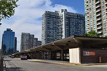 Finch Station Wikipedia