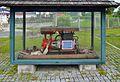 Fire station Henndorf - Rosenbauer pump.jpg