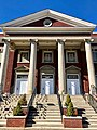 First United Methodist Church, Waynesville, NC (31774425907).jpg