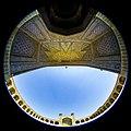 Fisheye lenses - Canon- Vakil Mosque -shiraz-Iran 08 (cropped).jpg