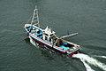 Fishing boat in Port Himeji.jpg