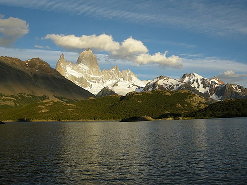 Fitz Roy group - Laguna Capri - 01.JPG