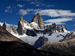 הר פיץ רוי (ארגנטינה)