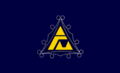 Flag of Hiroo Hokkaido.png