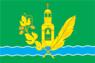 Flag of Kurovskoye (Moscow oblast).png