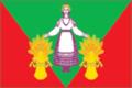 Flag of Mar'inskoe (Krasnodar krai).png