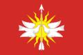 Flag of Solnechny (Krasnoyarsk krai).png