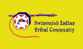 Flag of the Swinomish Indian Tribal Community.PNG