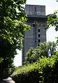 Flakturm Leitturm Augarten Wien 1020.JPG