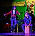 Flamenco en el Palacio Andaluz, Sevilla, España, 2015-12-06, DD 18.JPG