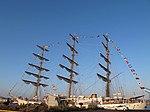 """Flickr - El coleccionista de instantes - Fotos La Fragata A.R.A. """"Libertad"""" de la armada argentina en Las Palmas de Gran Canaria (45).jpg"""