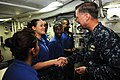 Flickr - Official U.S. Navy Imagery - Vice Chief of Naval Operations (VCNO) Adm. Mark Ferguson meets with Sailors..jpg