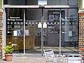 Flickr - davehighbury - Greenwich Heritage Centre Woolwich London 048.jpg