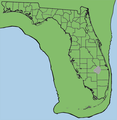 Florida 8000 years ago.png