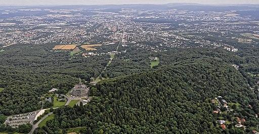 Flug Nordholz Hammelburg 2015 by RaBoe 0827 Herkules und Kassel