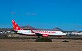 Flyglobespan B737-800 G-DLCH (3228777595).jpg