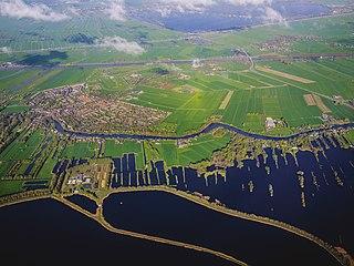 Wijdemeren Municipality in North Holland, Netherlands