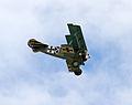 Fokker DR1 Triplane Duxford 2 (5927318376).jpg